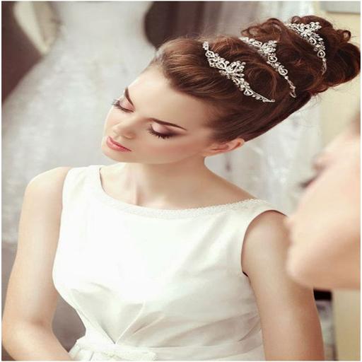 wedding-hair styes (11)