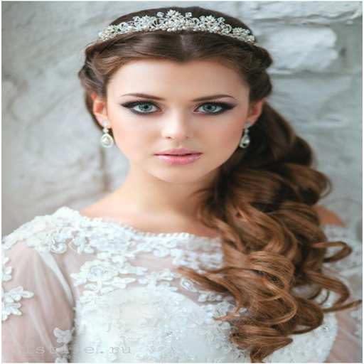 wedding-hair styes (16)