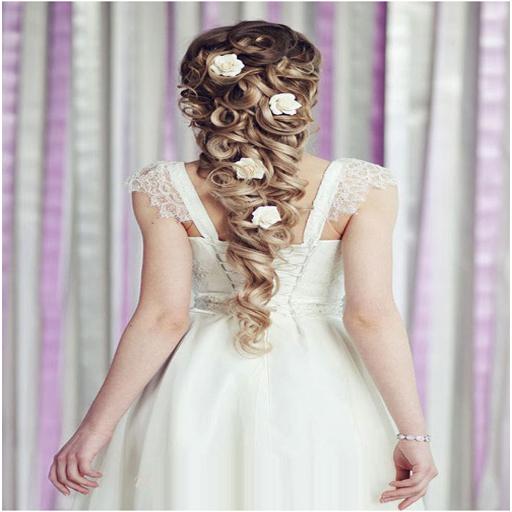 wedding-hair styes (3)
