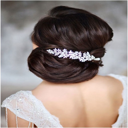 wedding-hair styes (9)