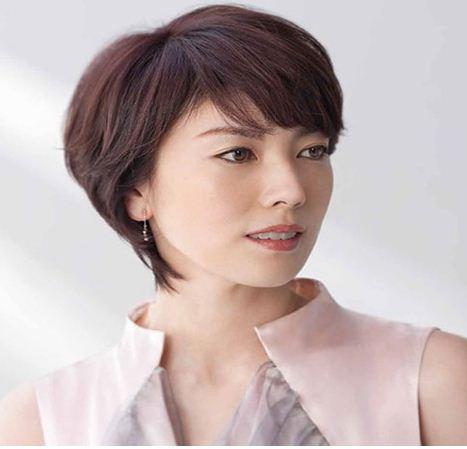 bestshort hairstyle