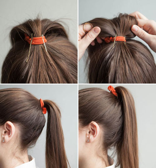Create-beautiful-hairstyles-with-small-clips-6