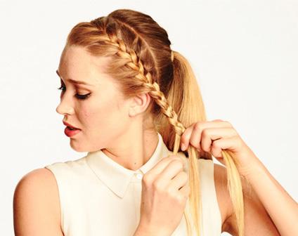 braid-bangs-with-ponytail-4