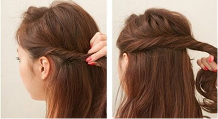 Easy Ways to Get Beautiful Curly Hair