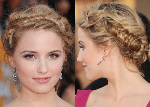 beautiful party hairstyles 1