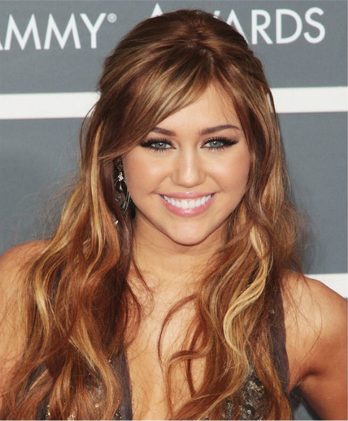 beautiful party hairstyles 3