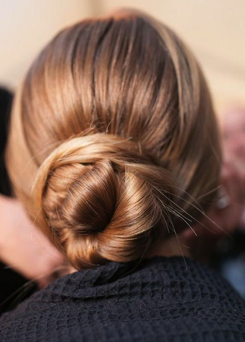 beautiful party hairstyles 4