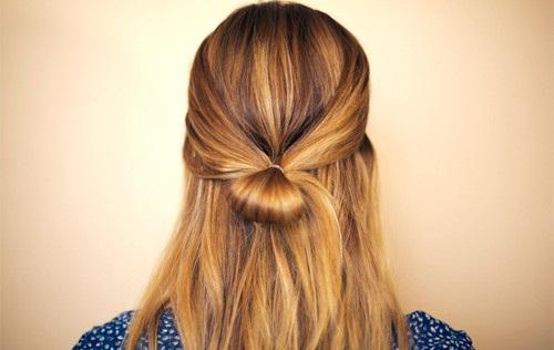 bow tie hair 2