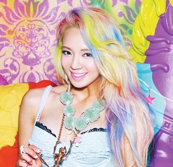 hair dye powder 1