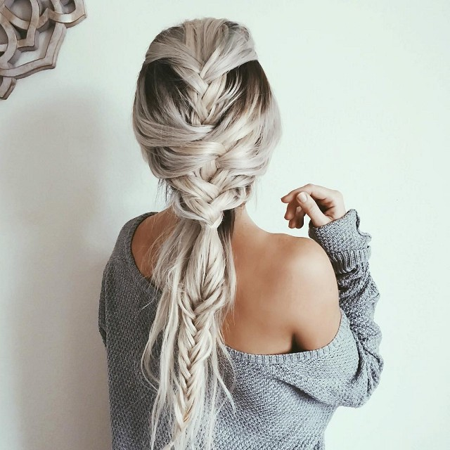 Welcome summer with 11 lovely and super cool hairstyles