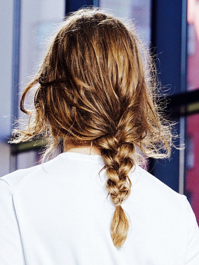 lovely and super cool hairstyles 9