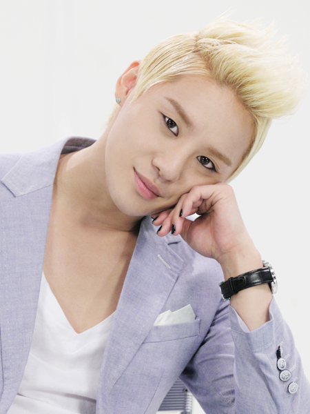 Korean hairstyles 3