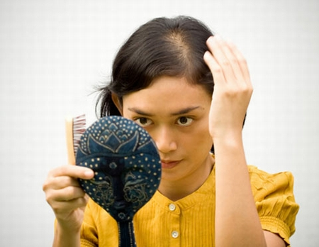 itchy scalp and hair loss 7
