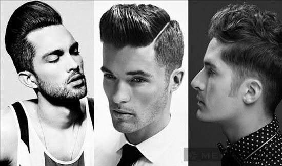 Perfect Undercut Hairstyle With 5 Simple Steps