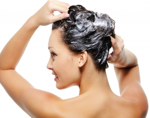 Methods to prevent itchy scalp and hair loss
