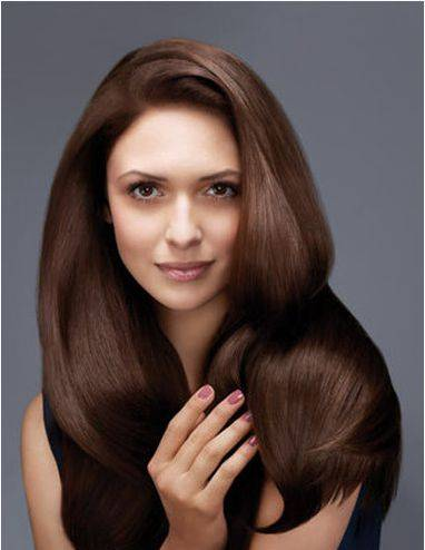 Some tips to recover natural hair by dying