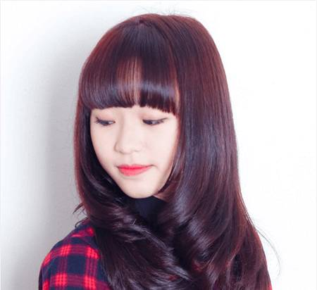 dyed hairstyles 3