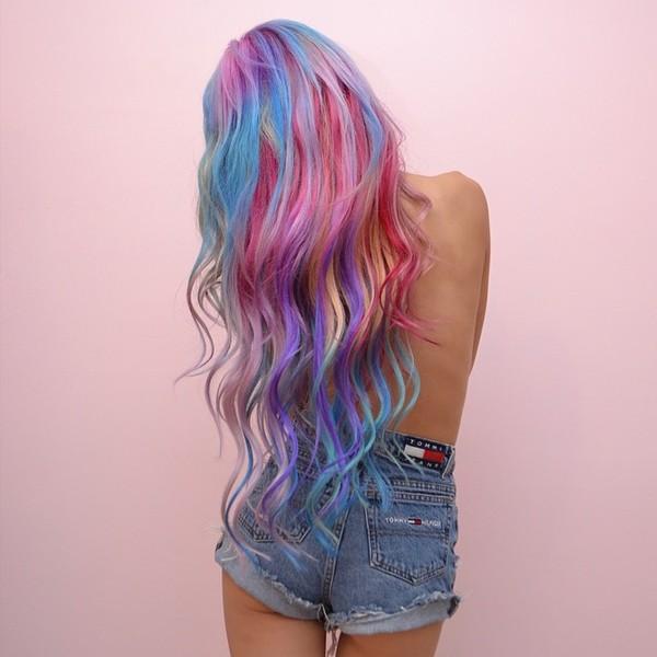 rainbow-color-hair-12