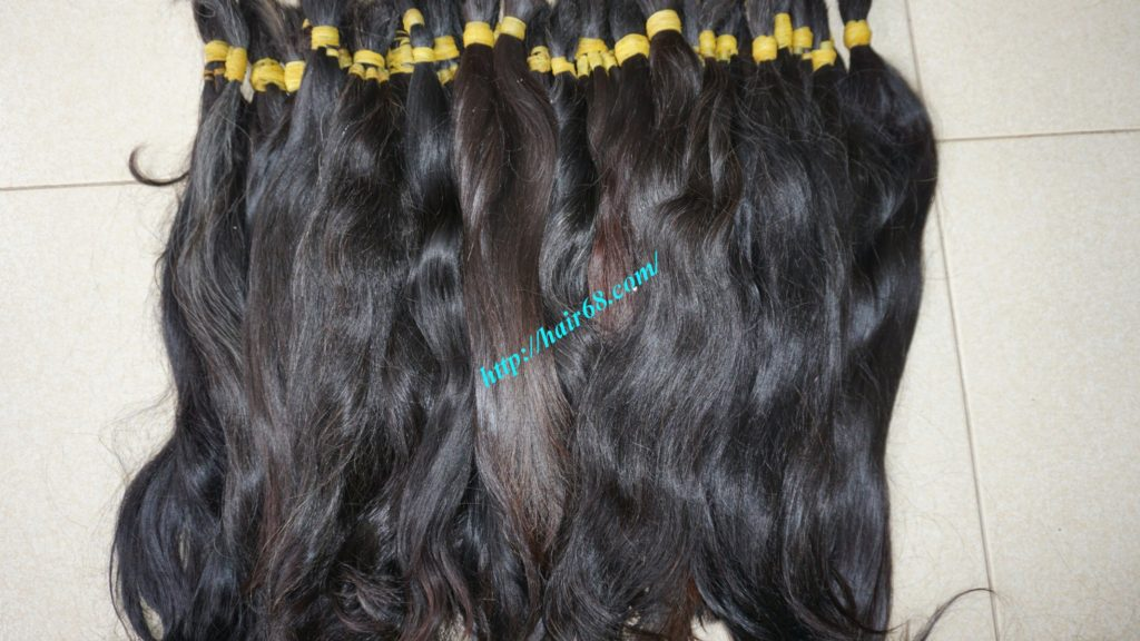 What is grade in virgin human hair extensions? Which is best?