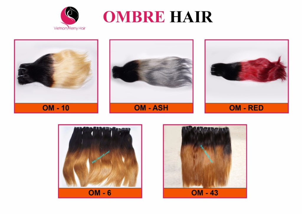 OMBRE-HAIR-EXTENSIONS-VIETNAM-HAIR