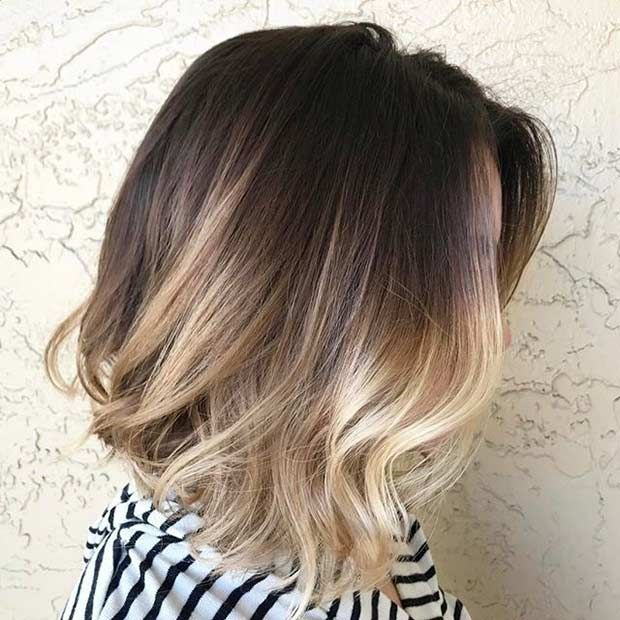 When Do You Need Use Ombre Hair Extensions