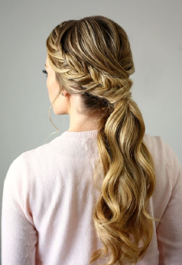 ponytai hair 2