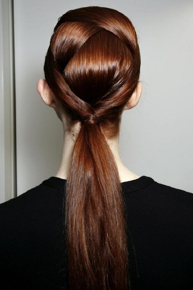 ponytai hair 3