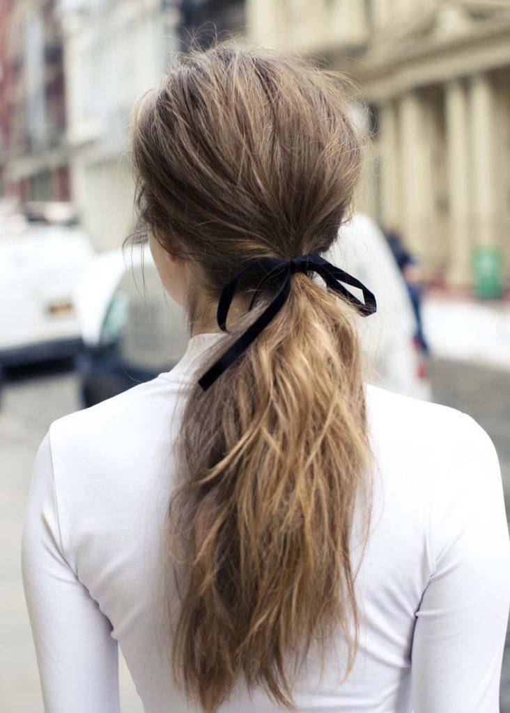 ponytai hair 4
