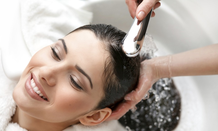Using cool shampoo not only good for hair but also good for the scalp
