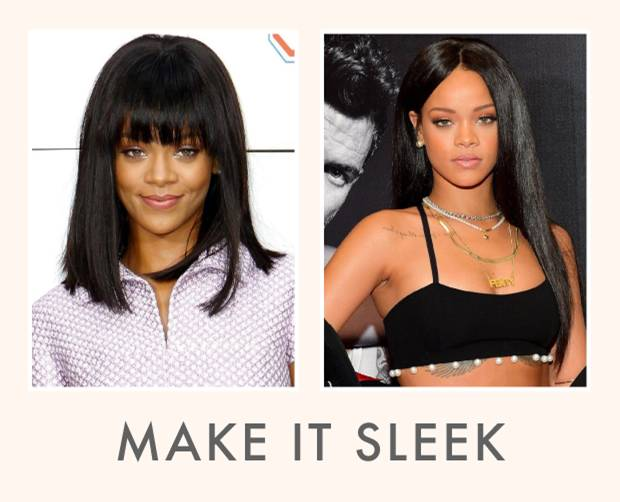 How To Change Hair Extensions For Short Hair