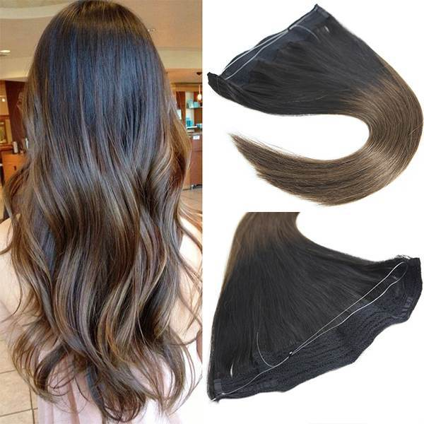 How Do Vietnamese Hair Extensions Work