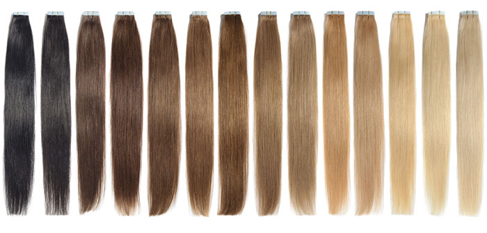 how to get free hair extensions online