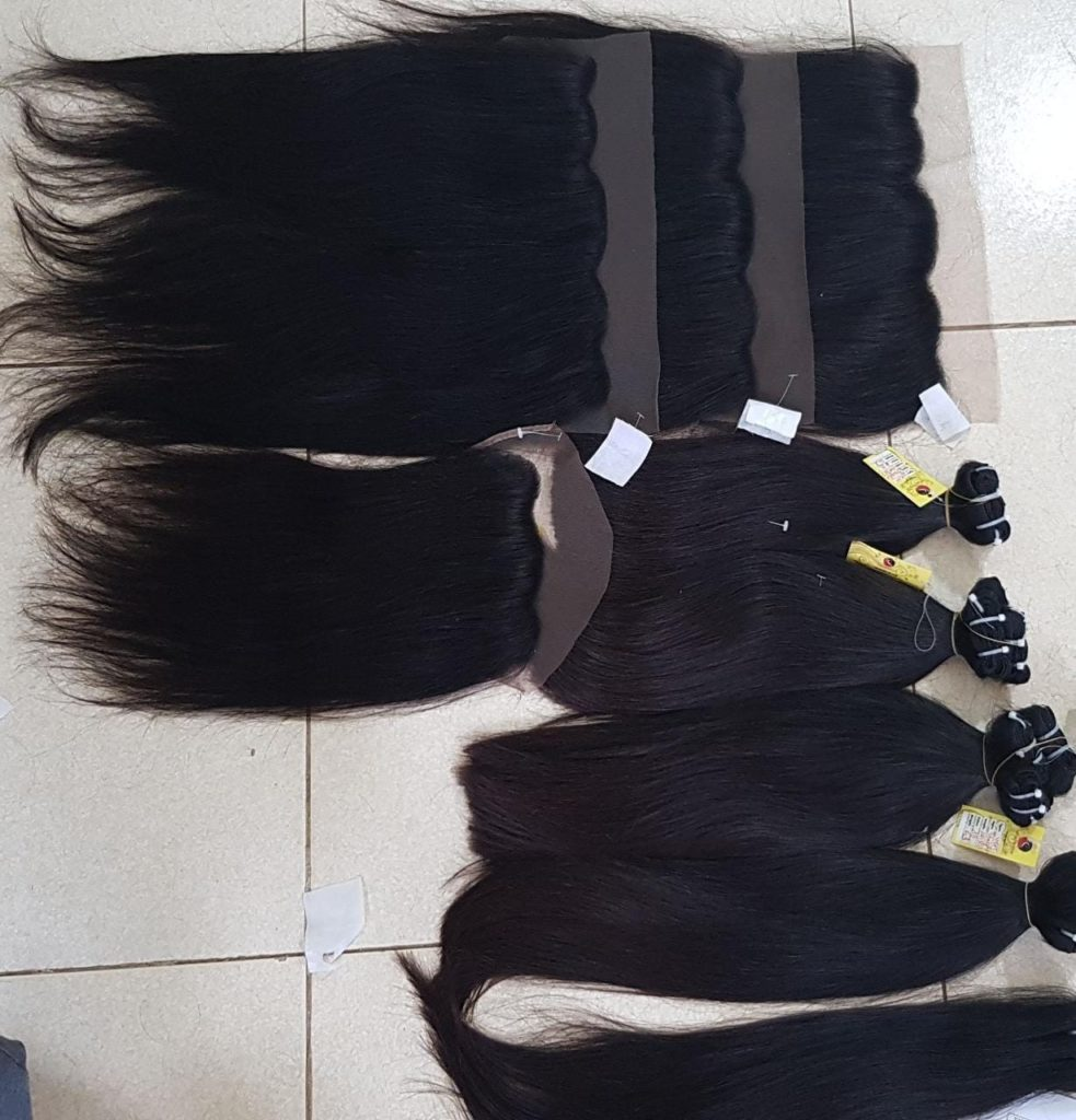 Both Brazilian Hair And Vietnamese Hair, Which is best Hair to Choose?