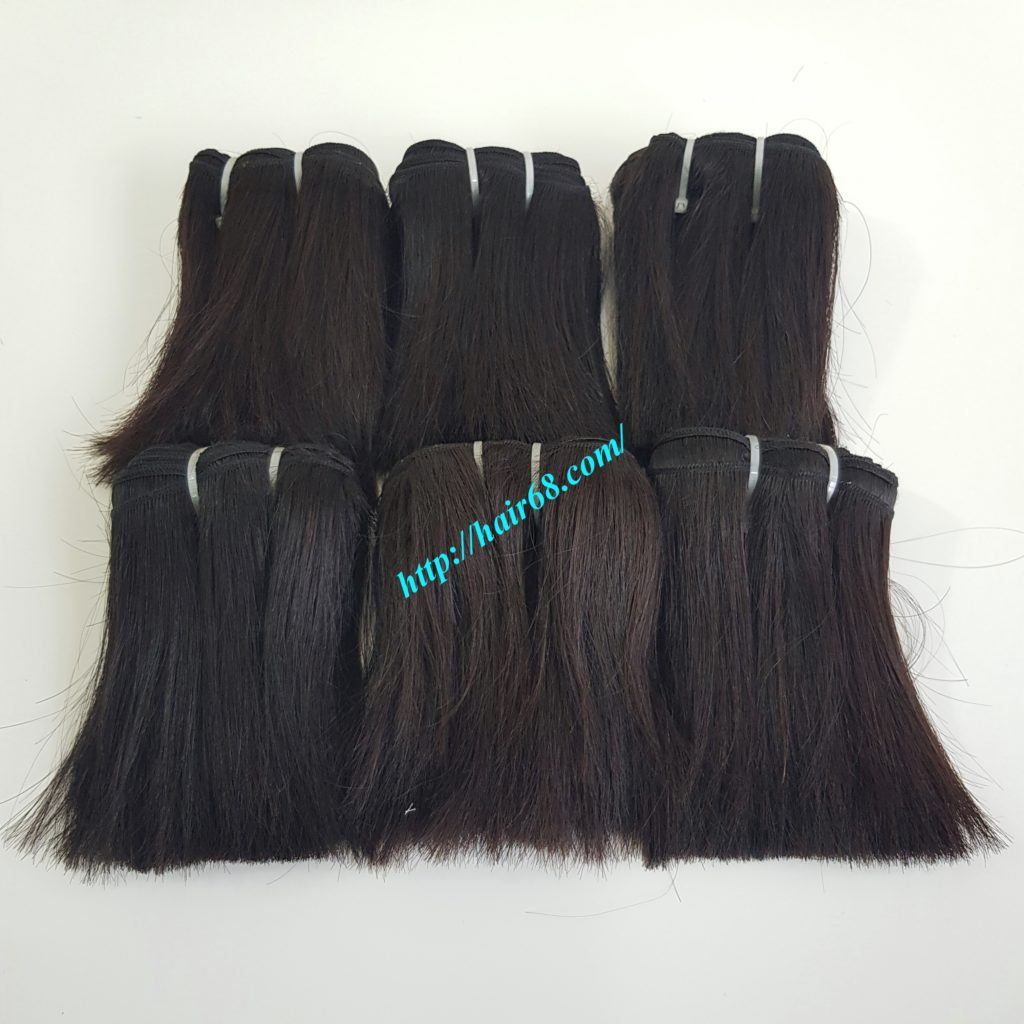 http://hair68.com/single-straight-weave-hair/8-inch-best-human-hair-weave-single-straight