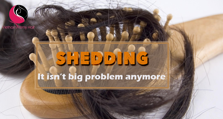 [Vietnam hair reviews] Shedding hair isn't a big problem anymore