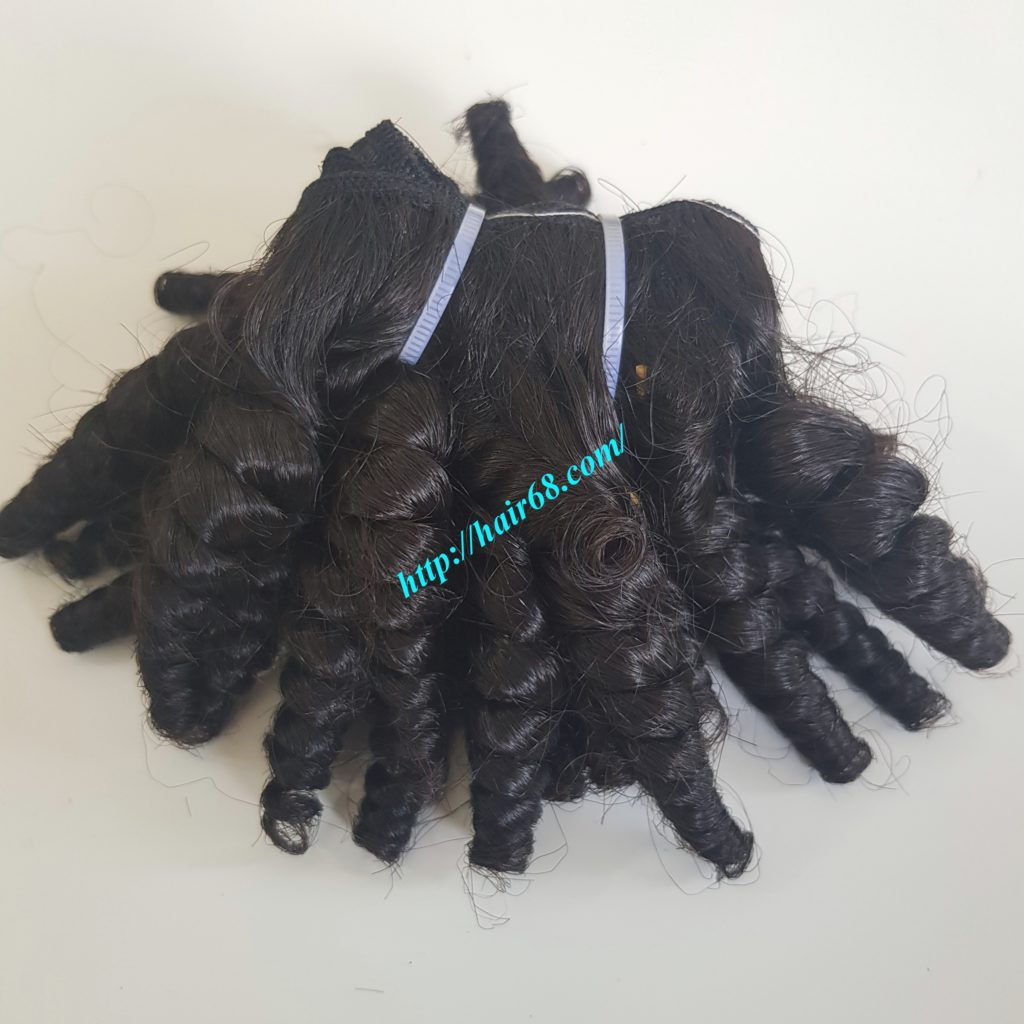 5 tips for curl weave hair