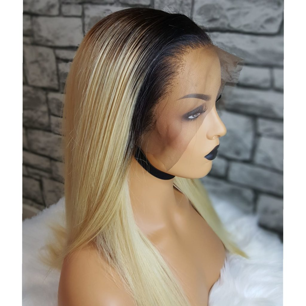 Tips for wigs hair made from human hair straight weave