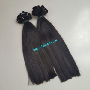 12 14 16 inch weave straight