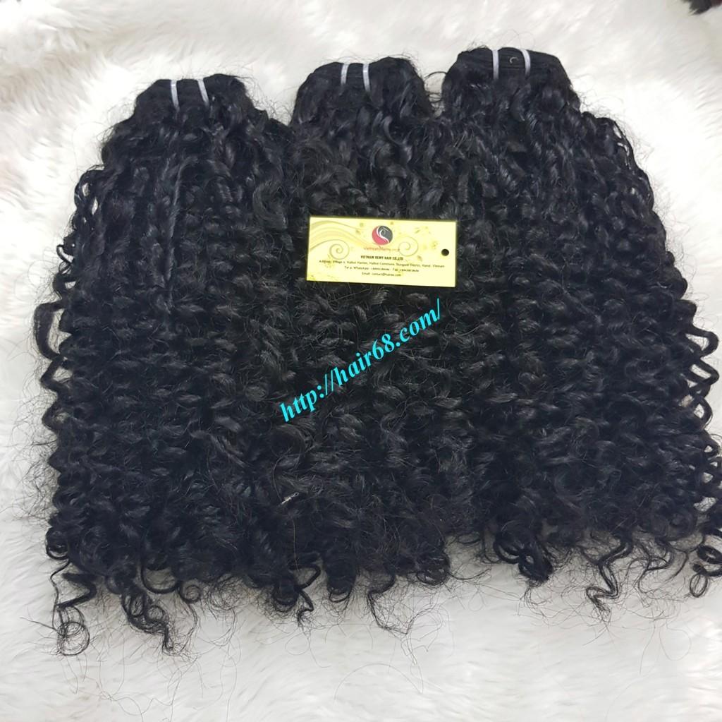 18 inch weave hair