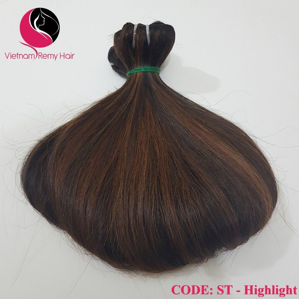16 inches weave hair