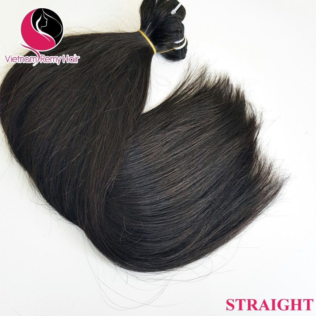 The popular coarse weave hair style s on the hair extensions market today
