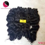 What is wavy virgin hair of Vietnam Remy hair?