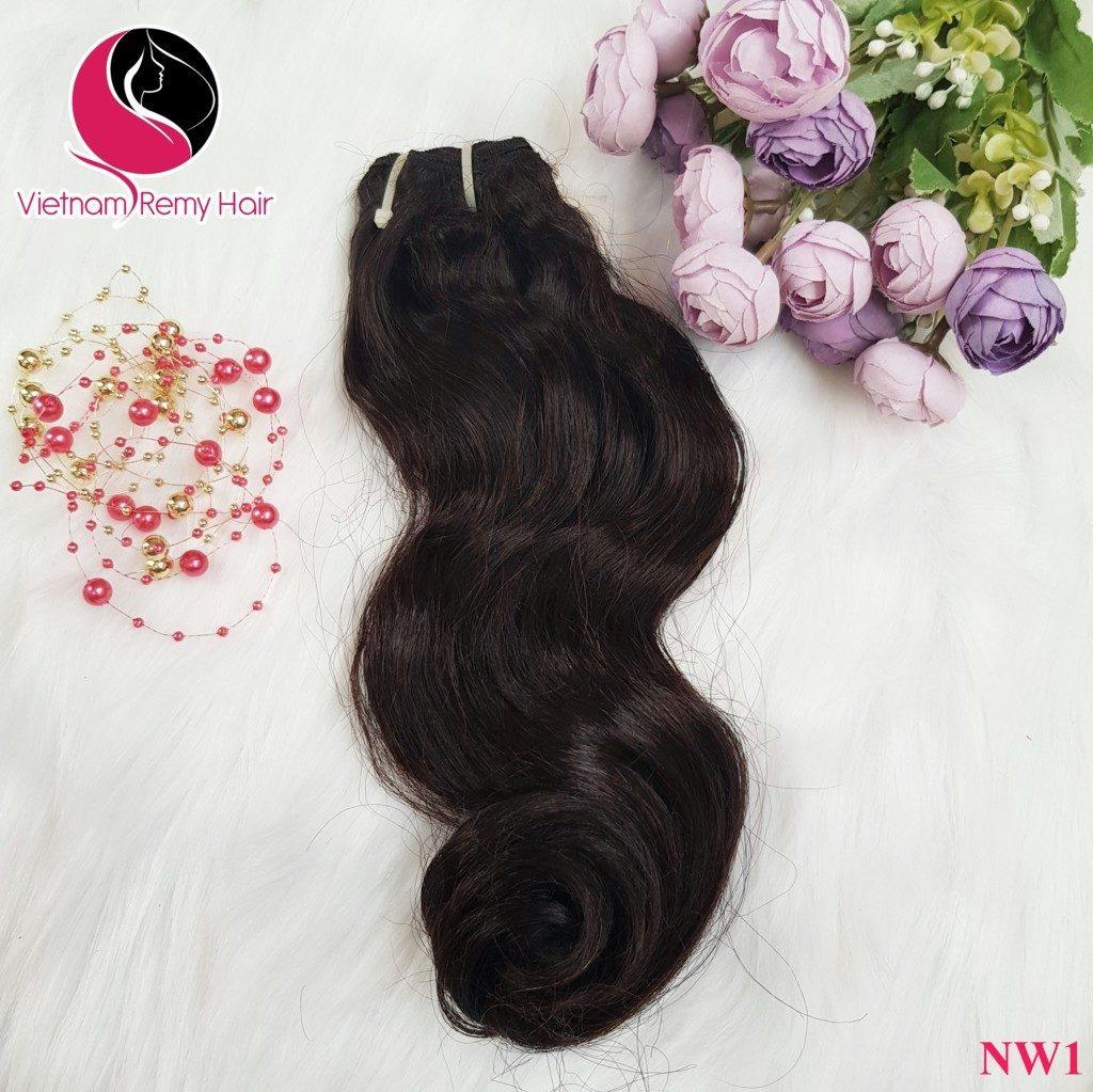 human hair wavy
