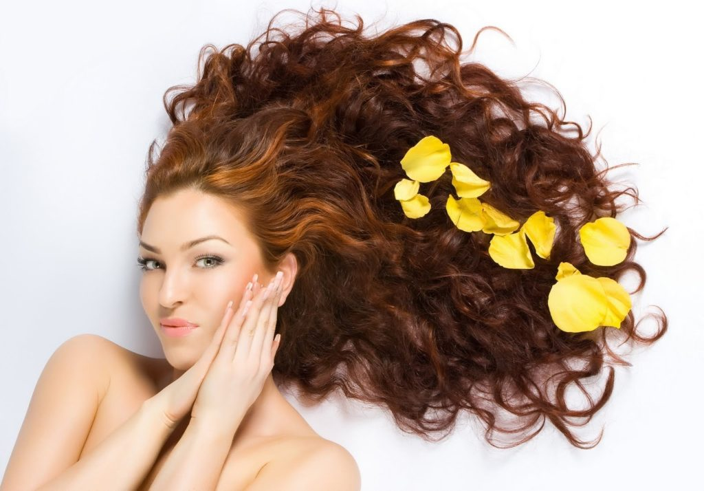5 Tips for weave hair curly care at home of Vietnamese