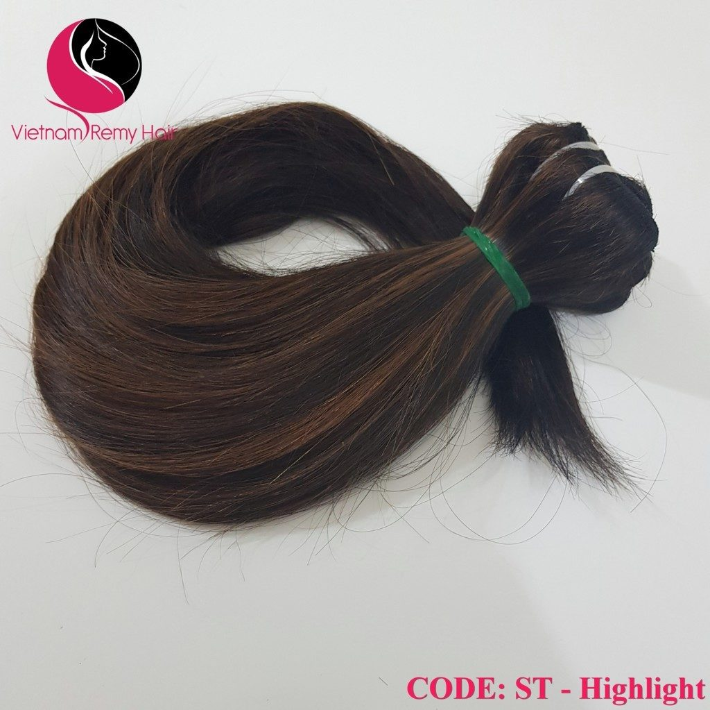 virgin hair extensions