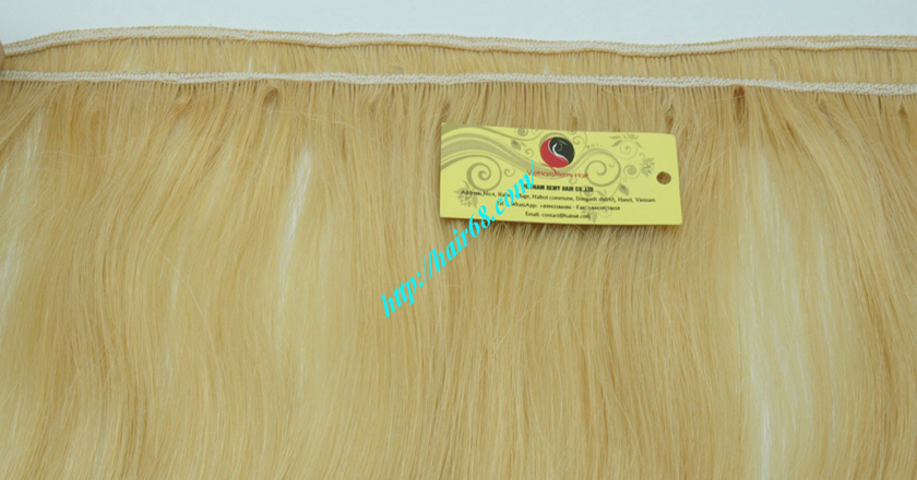 20 inch blonde weave hairstyles 2