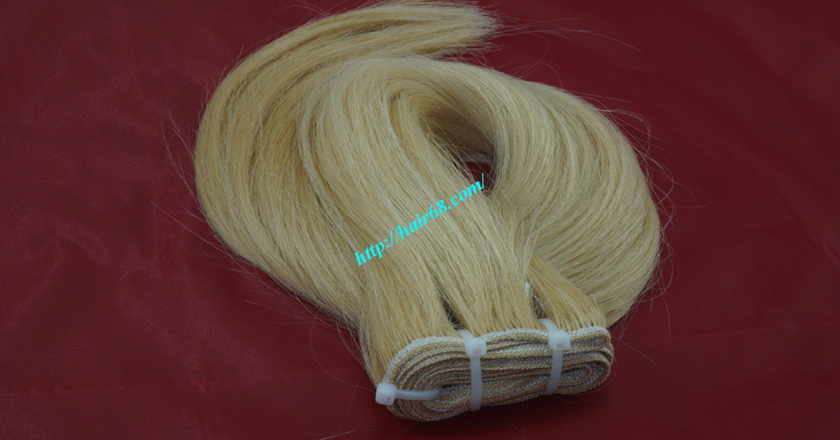 20 inch blonde weave hairstyles 7