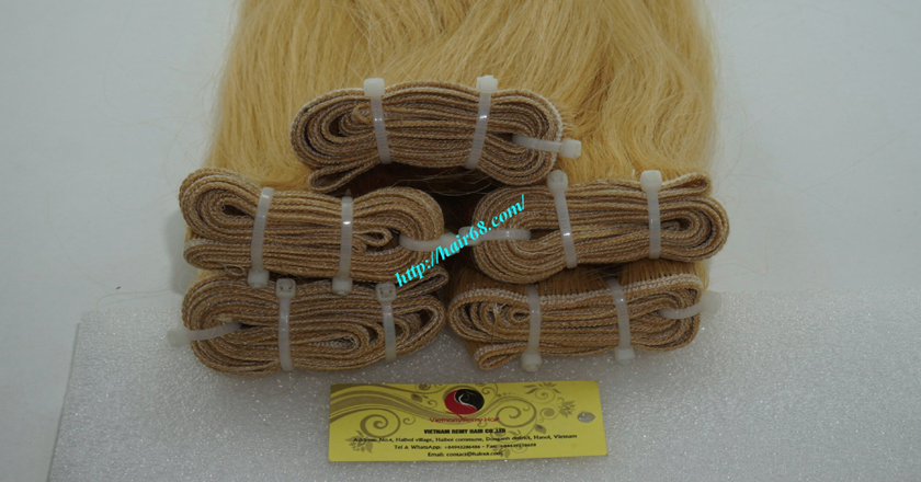22 inch blonde weave hairstyles 1