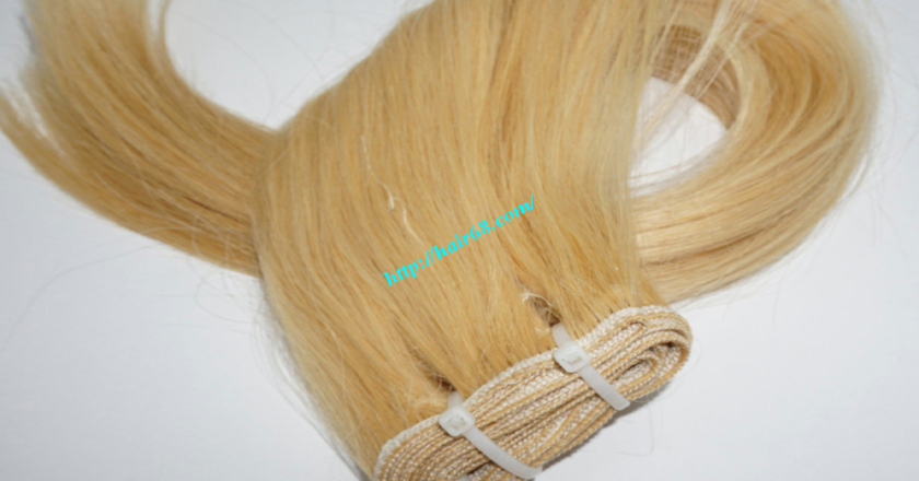 22 inch blonde weave hairstyles 6