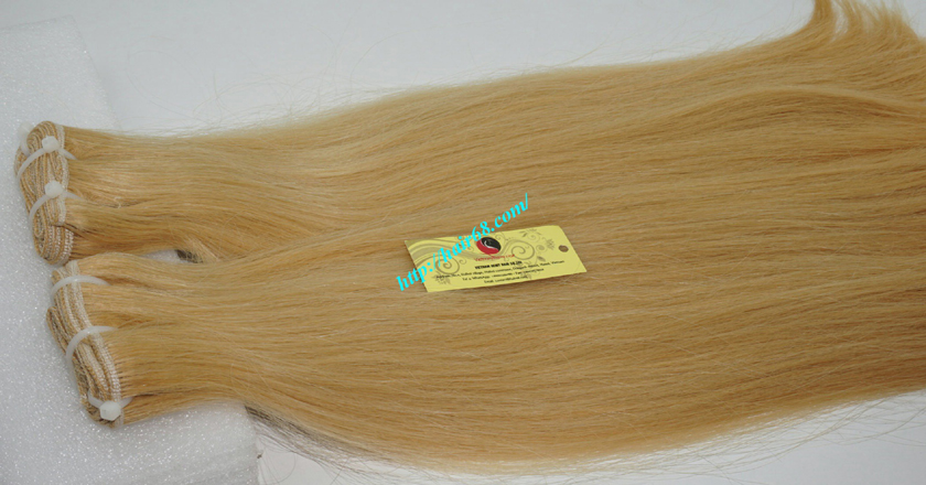 22 inch blonde weave hairstyles 7